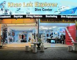 Khao Lak Dive Center
